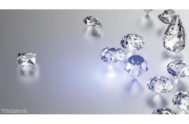 Quelle matière pour une bague en diamant ?