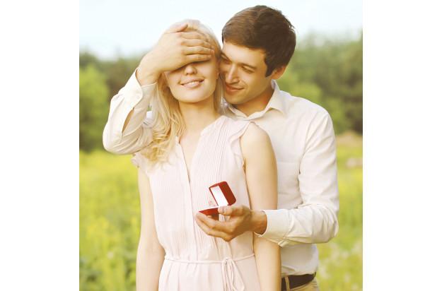 Nos conseils pour choisir votre bague de fiançailles !